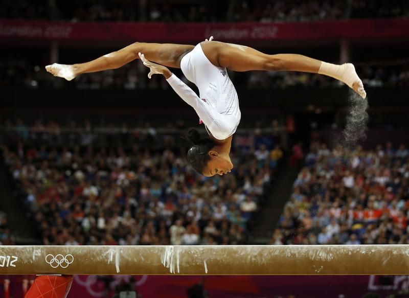 800 x 583 jpeg 152kBGymnastics