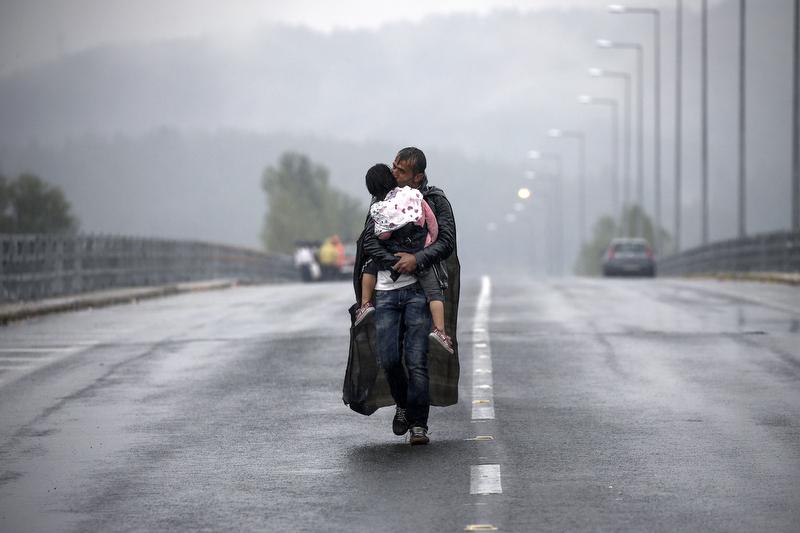 Yannis Behrakis/Reuters